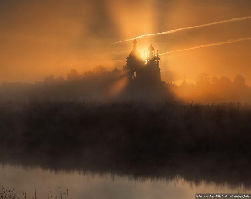 Мгновения осеннего утра...photo preview