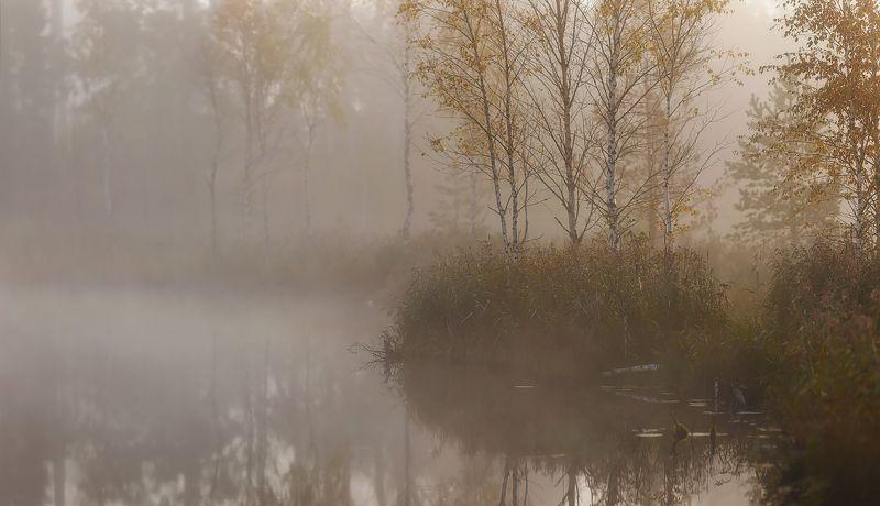 Дыхание осени...photo preview
