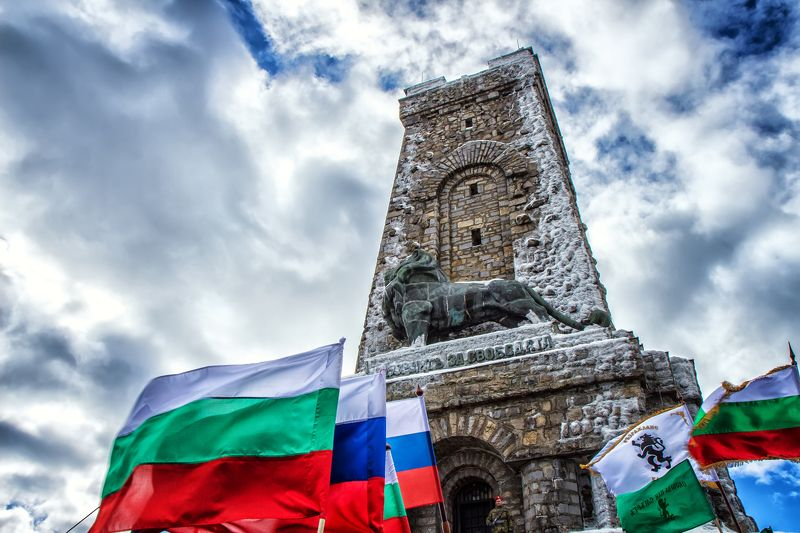 140 years since the Liberation of Bulgaria - Shipka peak, 03 03 2018photo preview
