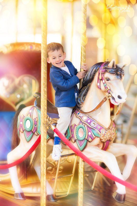 Детские воспоминания...photo preview