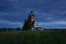 Белые ночи Беломорья...