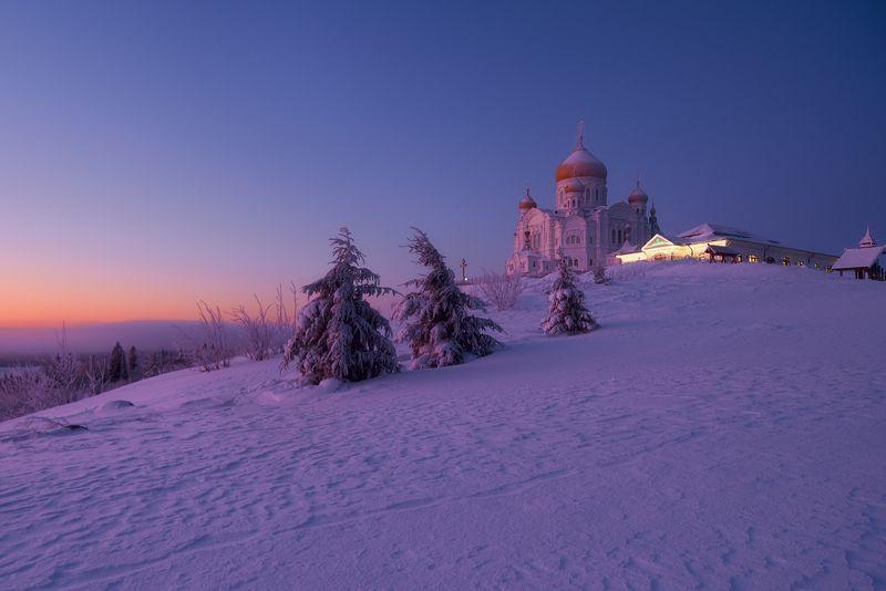 Белогорье.photo preview