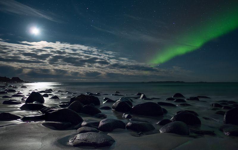 the lofoten islands, norway, лофотенские острова, норвегия Из серии \