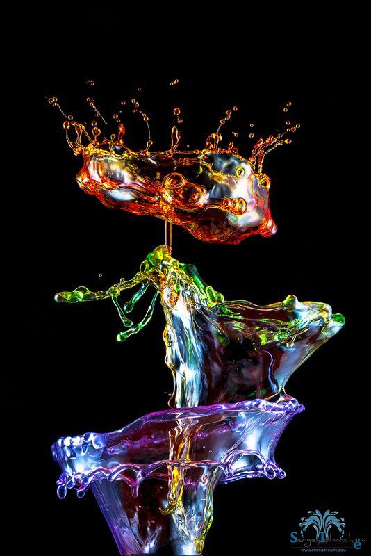 капли, жидкость, макро, арт, всплеск, сергейтолмачев, liquidart, art, liquid Сервизphoto preview