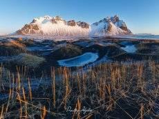 Исландские мотивы