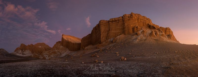 the amphitheatre, valley of the moon, valle de la luna, atacama desert, san pedro de atacama, antofagasta, chile, magnificent, mount, mountain The Amphitheatrephoto preview