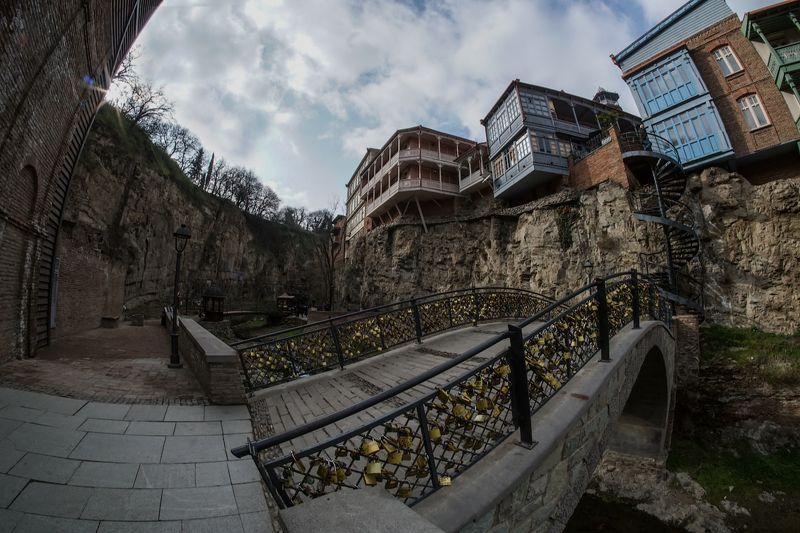 Старый Тбилисиphoto preview