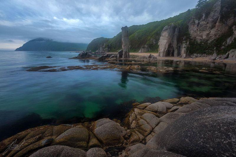 Море - чистый изумруд!photo preview