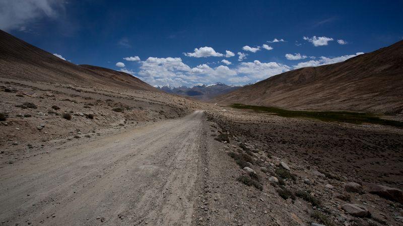 Дорога на Памир photo preview