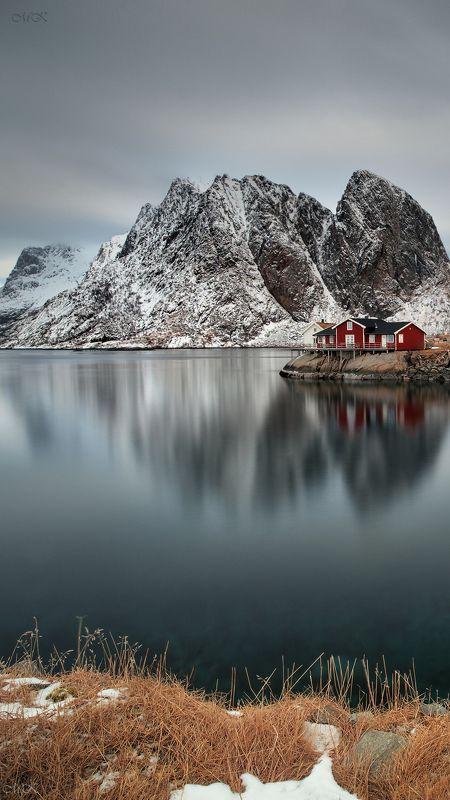 the lofoten islands, norway, лофотенские острова,норвегия photo preview