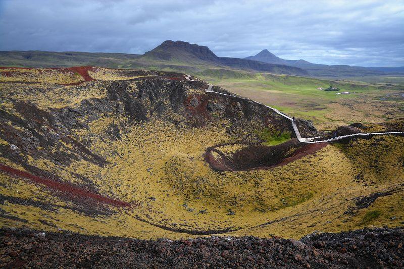 кратер Кратерphoto preview