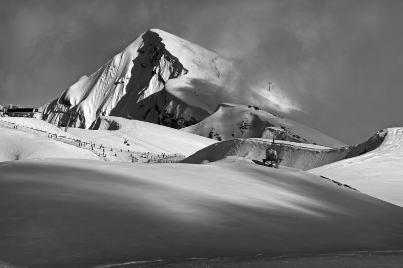 горы К вершинеphoto preview
