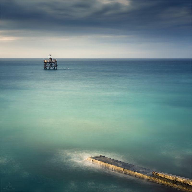 Краски Черного моряphoto preview
