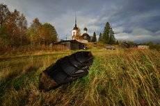 Осень у Лекшмозера