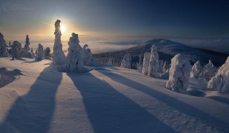 кольскийполуостров, кольский, кандалакша, Продолжаем зимовать!photo preview