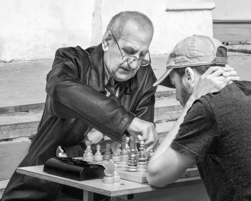 Шахматистыphoto preview