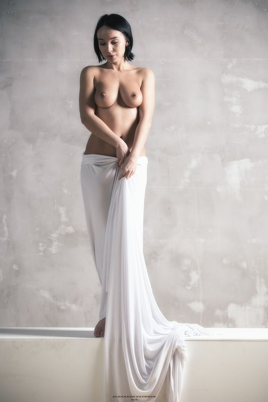 nude, body, beauty, girl, young Antiquephoto preview