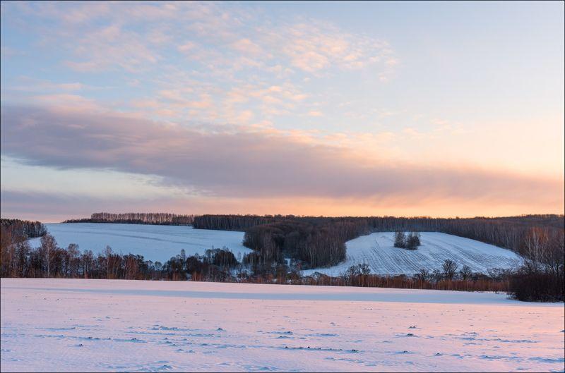 Зима веснойphoto preview