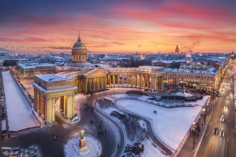 Казанский соборphoto preview