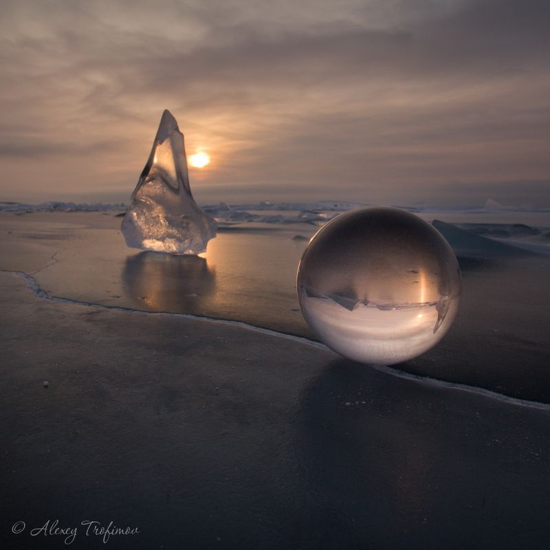 Байкальская геометрияphoto preview