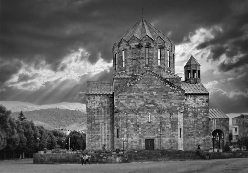 Церковь Григория Просветителя в Ванадзореphoto preview