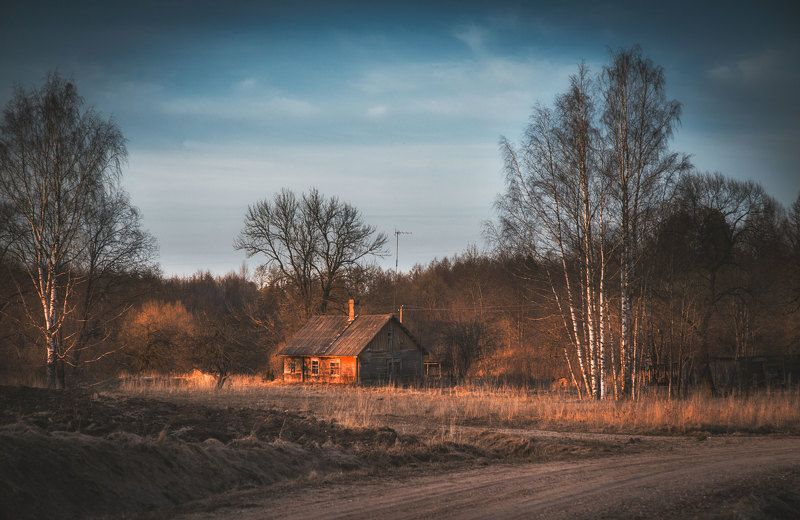 Латгалия веснойphoto preview
