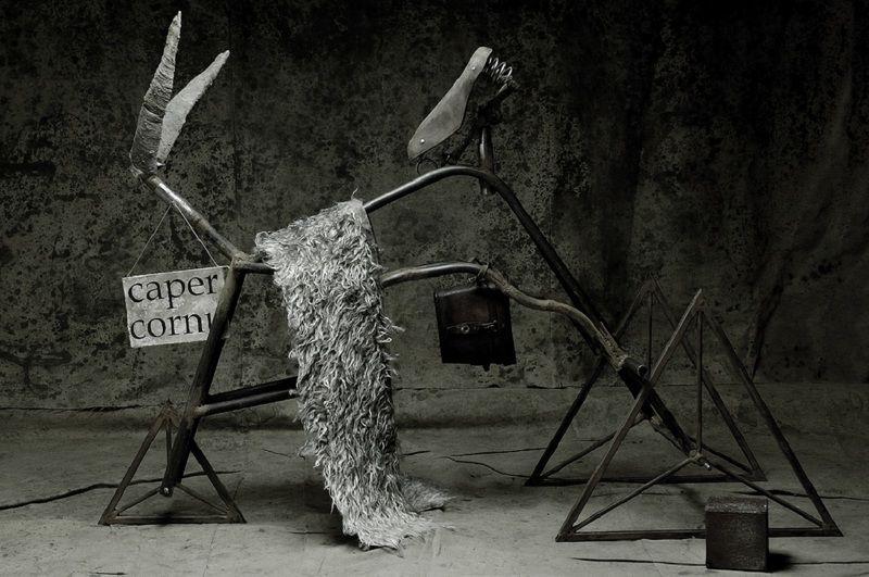 концепт, постановка, арт, art, conceptual Zodiacos Kyklosphoto preview