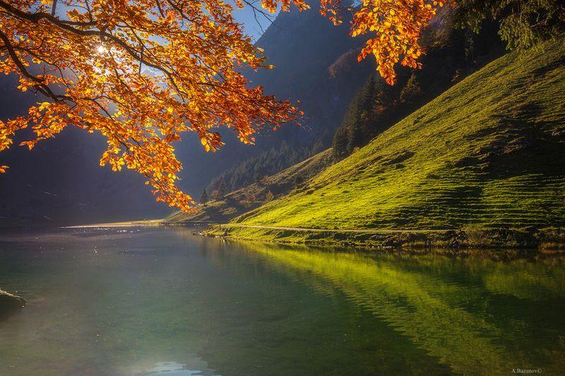 Красавица-Швейцарияphoto preview