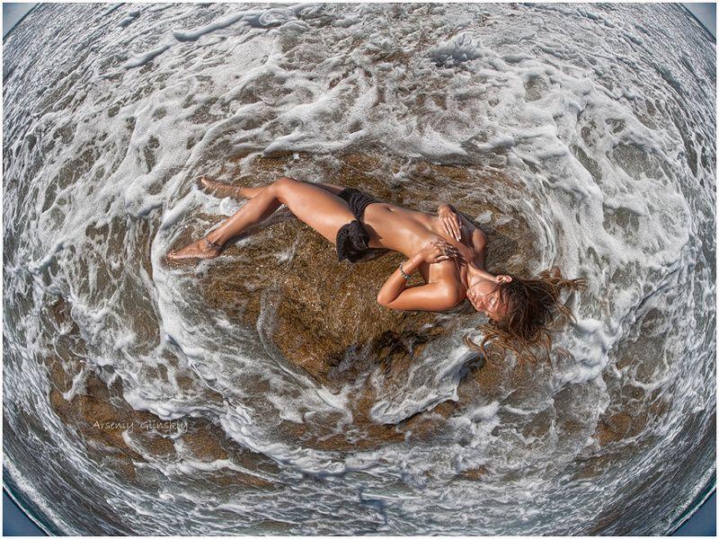 В сердце моря...photo preview