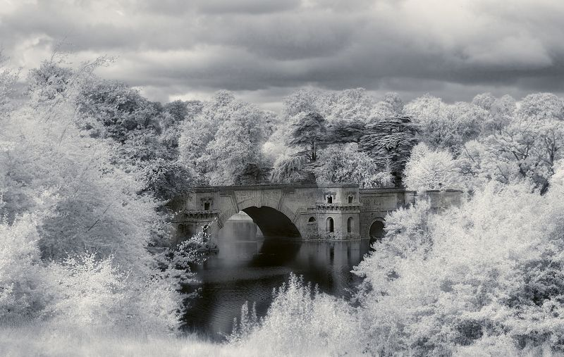 Blenheim Palace, Woodstock, Oxfordshire, England Somewere in Englandphoto preview