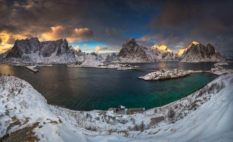 Reinefjordenphoto preview