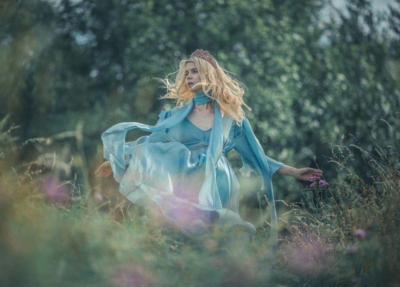 girl, fairytail, 135mm Анастасияphoto preview