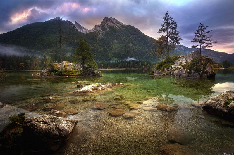 Изумрудное озероphoto preview
