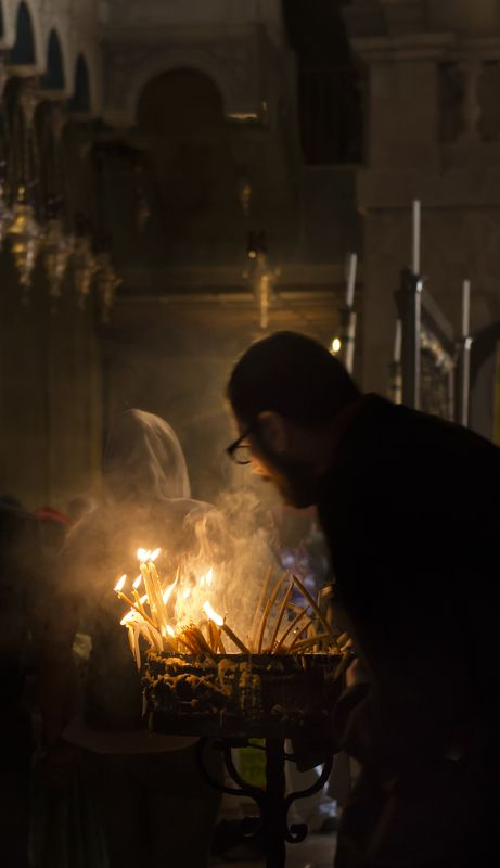 church, holy sepulchre, jerusalem Church of the Holy Sepulchrephoto preview