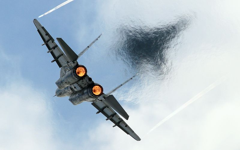 MiG-29photo preview