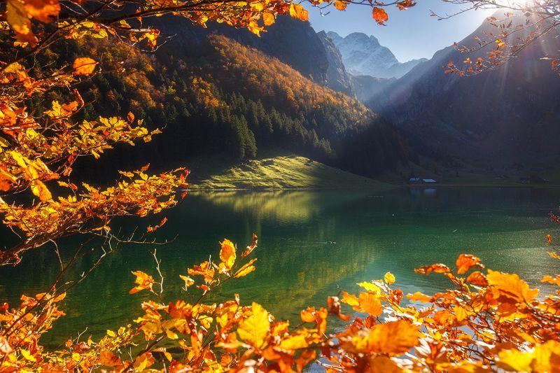 Швейцарский колоритphoto preview