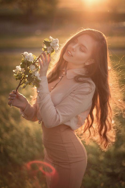 весна саратов екатерина лебедева Алинаphoto preview