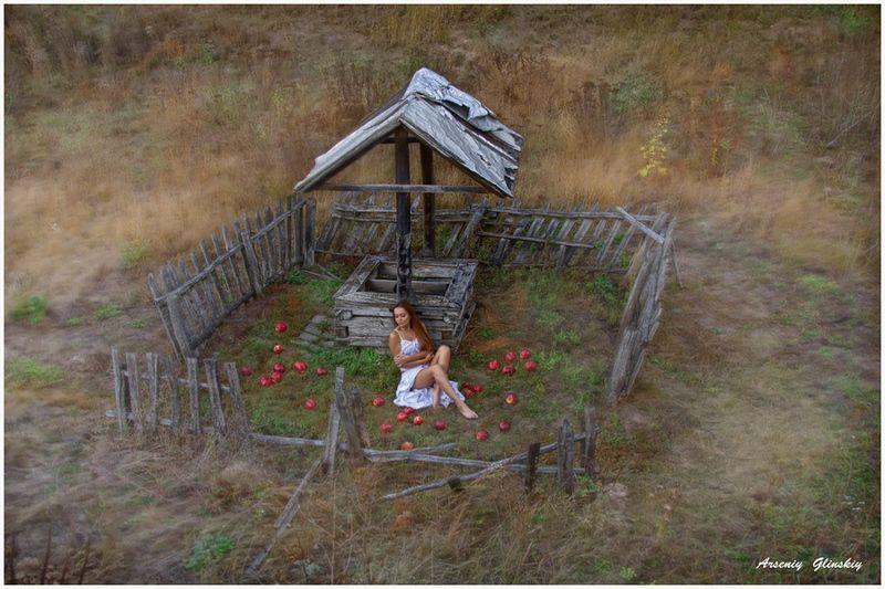 остров люви Остров любви...photo preview