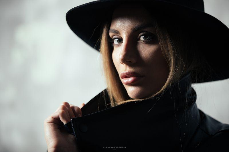 portrait, girl, beauty Linaphoto preview