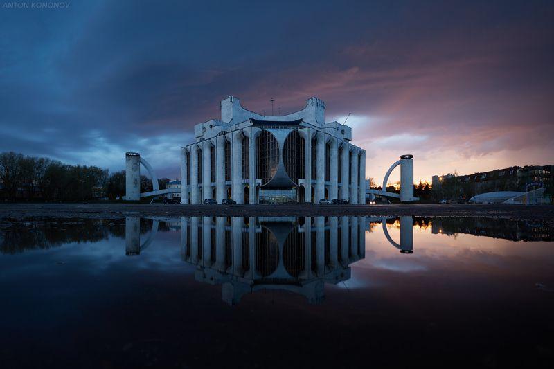 Великий Новгород Театр Драмы...photo preview