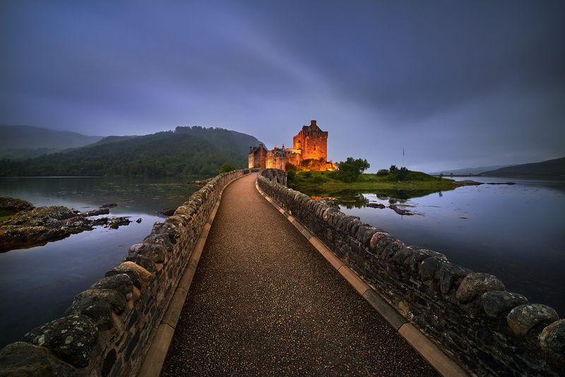 Eilean Donan Castlephoto preview