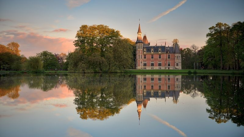 Kasteel d\'Aertryckephoto preview