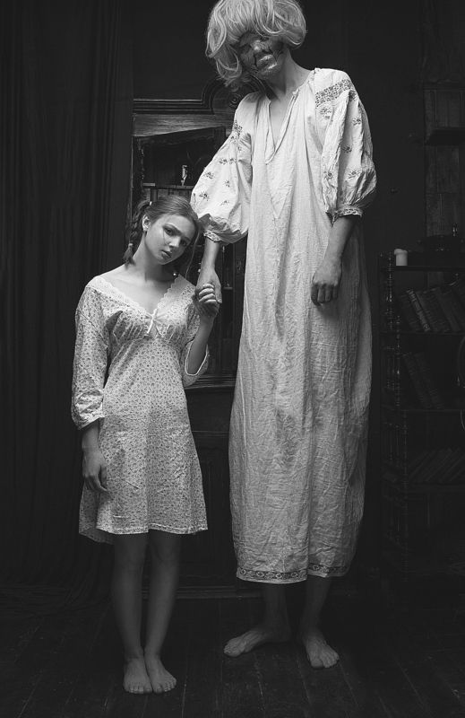 #kirillgolovan Nightmarephoto preview