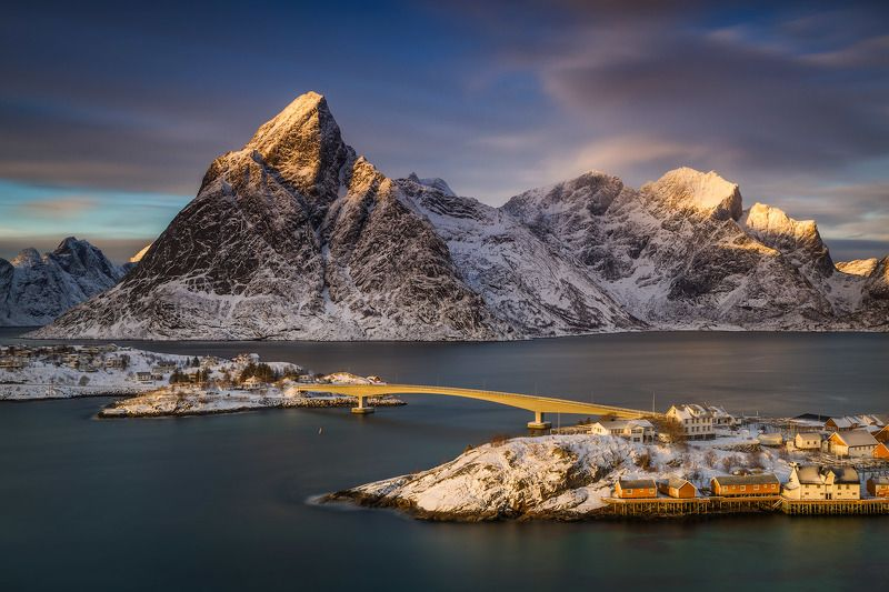 Lofoten photo preview