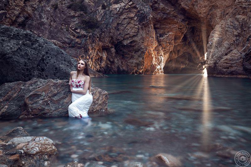 фотосессия, фотосессия минск,фотосессия беременной, фотосессия новорожденных, море, женщина Antalya / Turkeyphoto preview