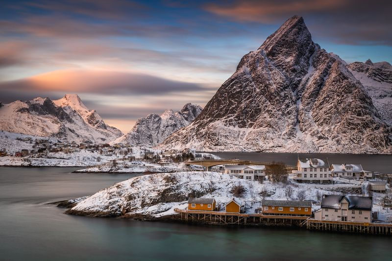 Lofoten II photo preview