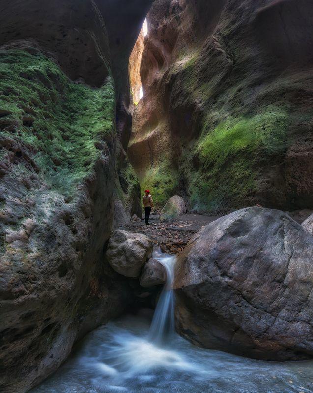 дагестан, кавказ, карадах Дагестан. Карадахская теснина.photo preview