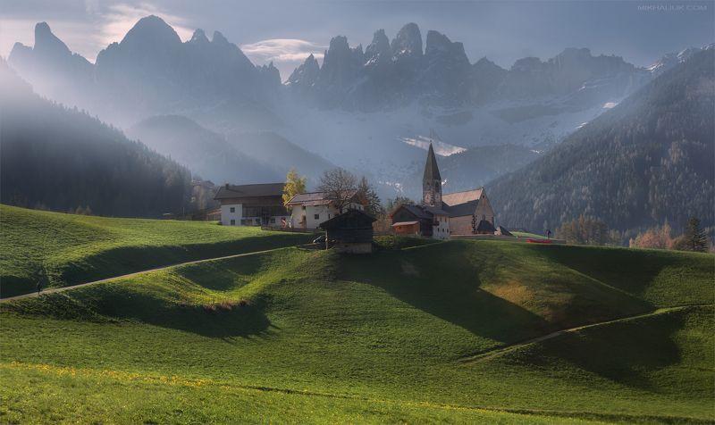 Santa Maddalena...Springphoto preview