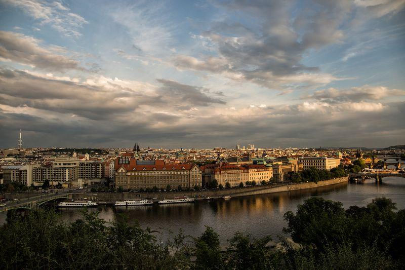 Волшебная Прагаphoto preview