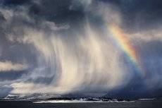 Небесный шторм